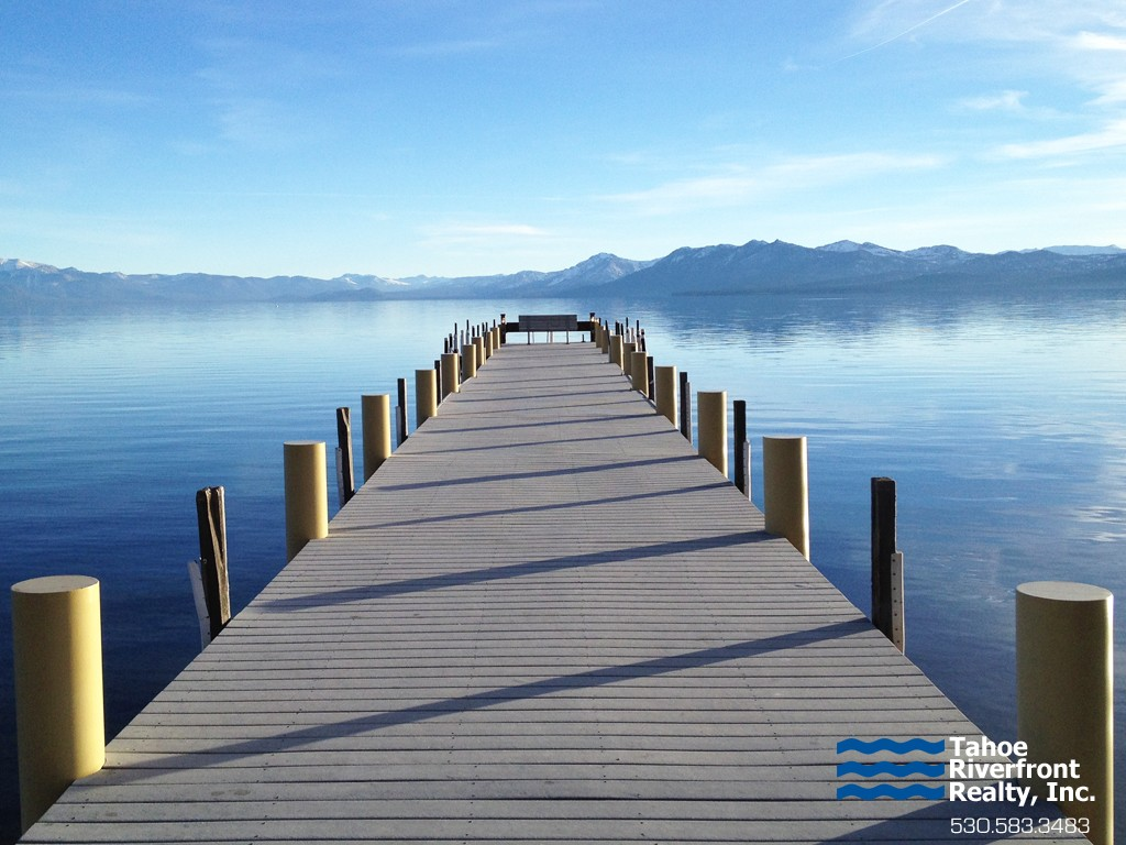 Tahoe Truckee Vacation Properties Inc