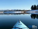 Prosser Reservoir, Truckee CA
