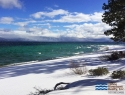 Tahoma CA, Sugar Pine Point