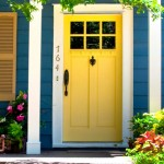 Add Instant Curb Appeal For Under $100